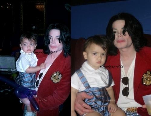 Michael's Bayi ;)