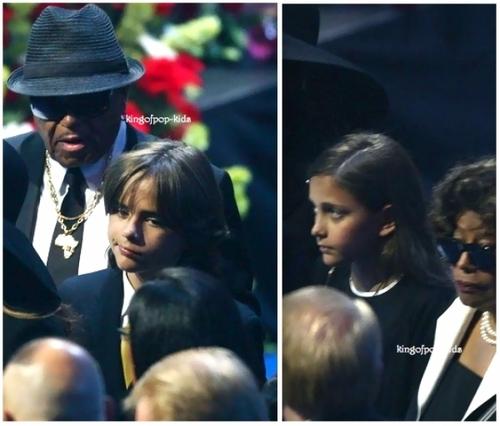 Michael's Дети ;)