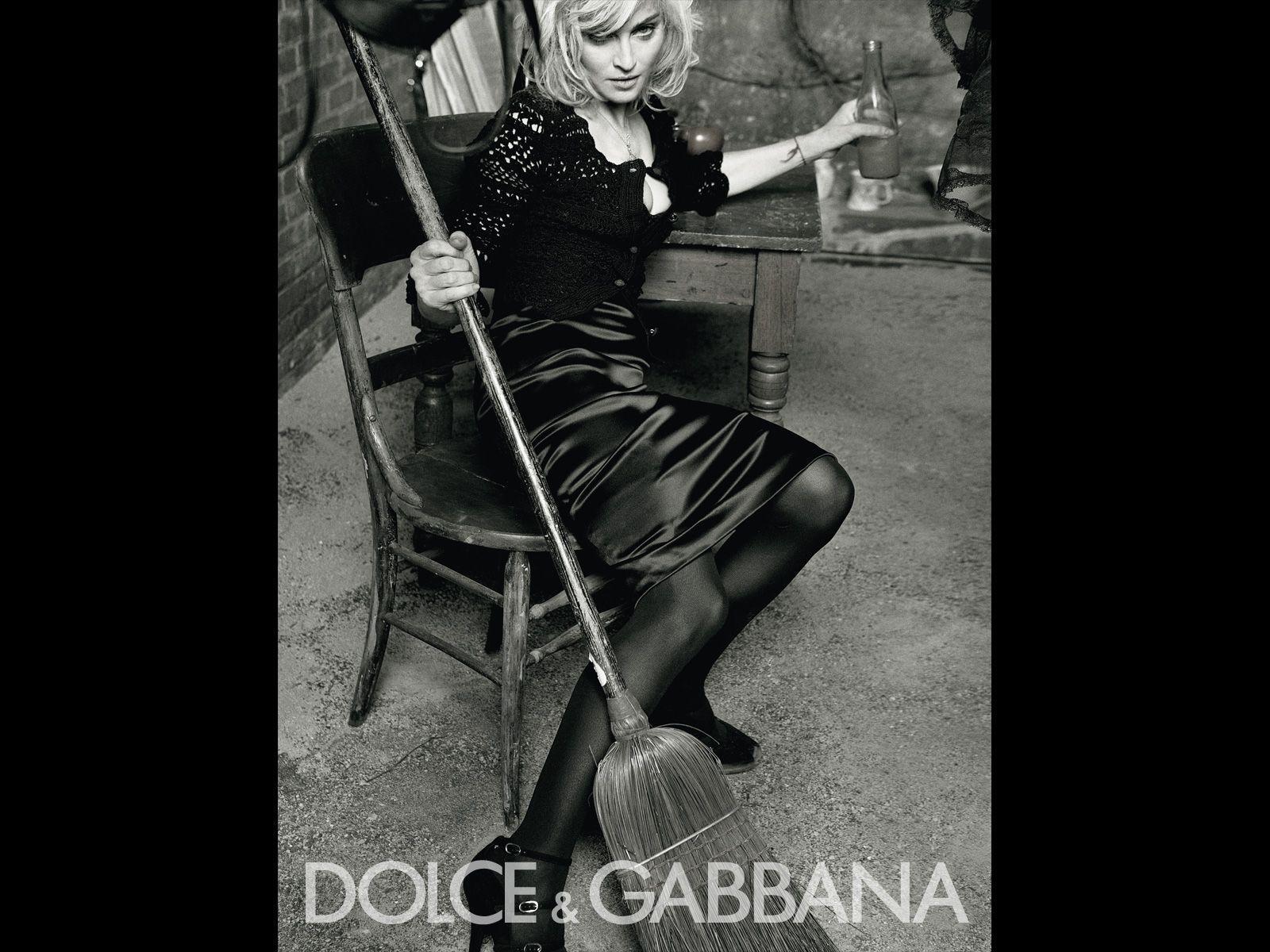 Dolce Gabbana Promo Gabbana Promo Pictures