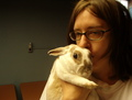 Myself and Princess Lorelai