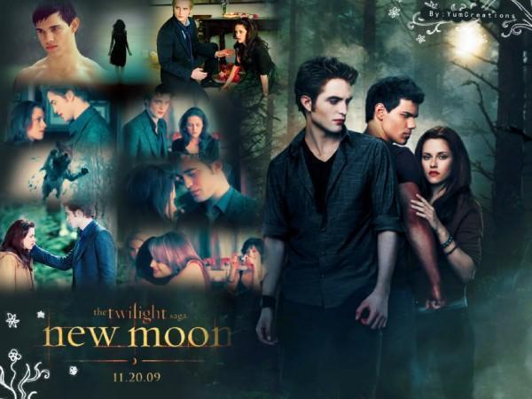 NEW MOON>3