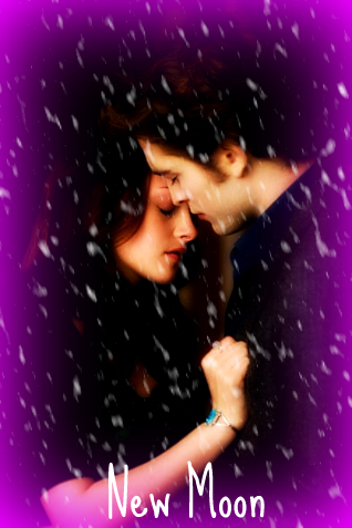 New Moon*Bella&Edward