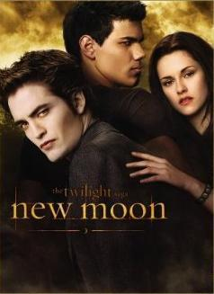 New Moon DVD Pic