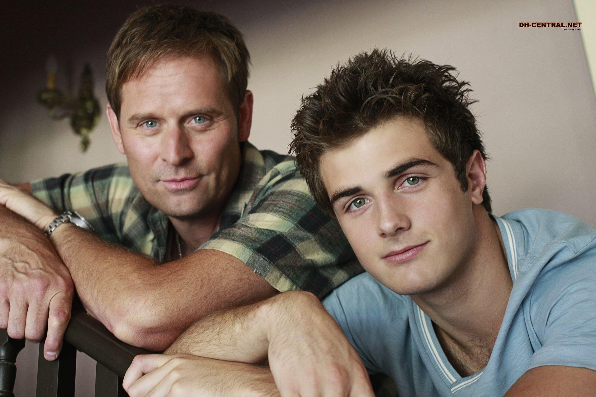 Nicolas And Danny