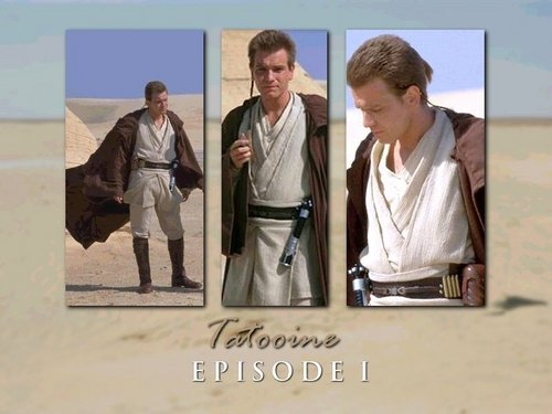 Obi-Wan Kenobi hình nền
