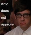 Oh Artie!