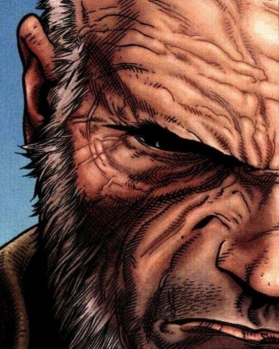 old man logan computer - photo #21