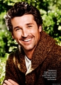 Patrick Dempsey- 'Reader's Digest' interview