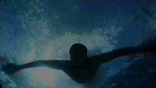 Paul Wesley(Beneath the Blue)