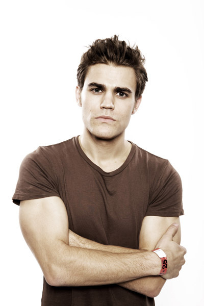 Paul Wesley - Images