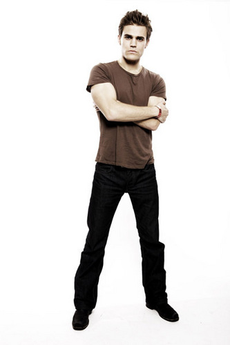Paul Wesley Images Paul Wesley EW Wallpaper And Background