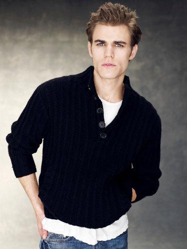 Paul for Cosmopolitan(February)