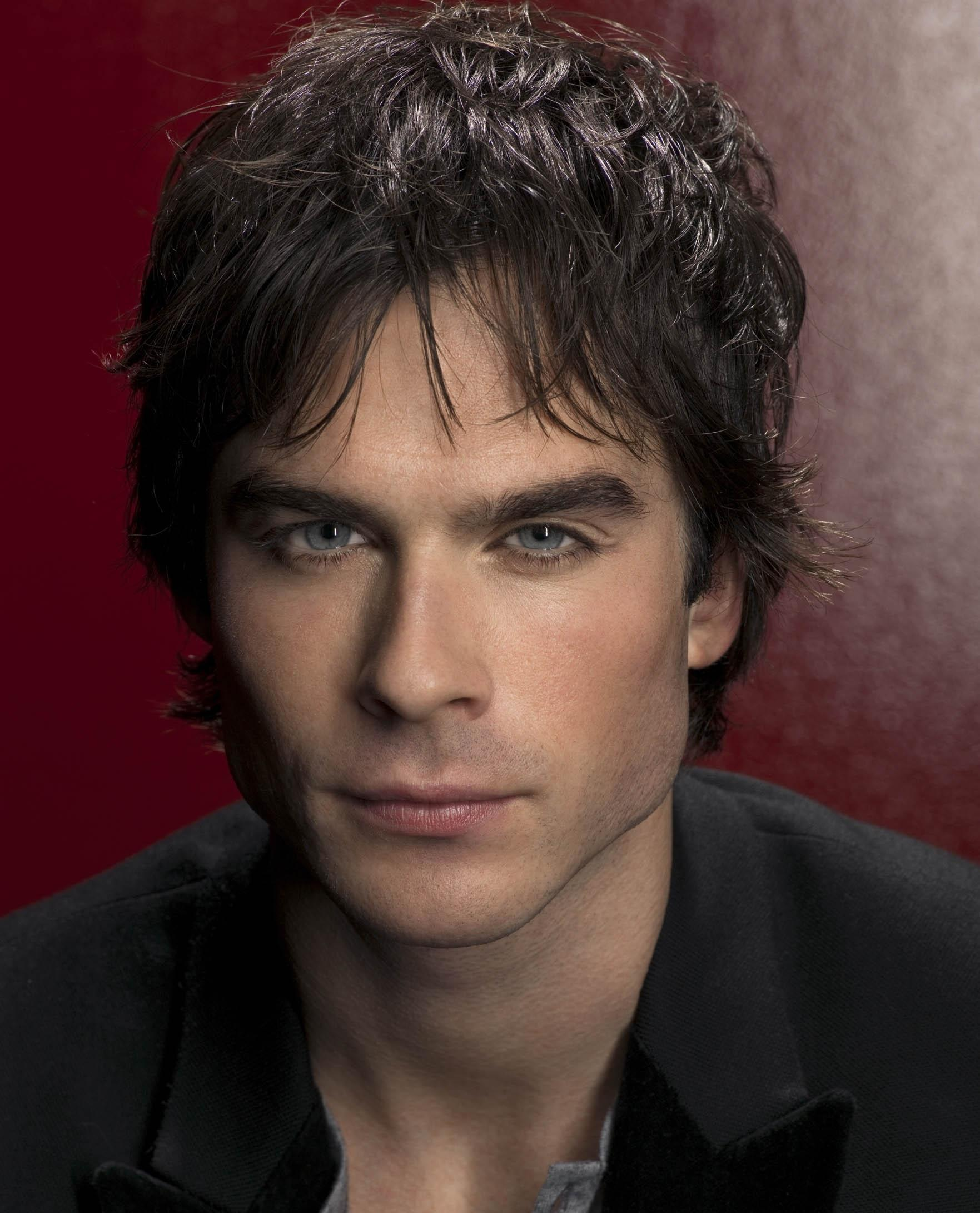 Promo photoshoot - the-vampire-diaries photo