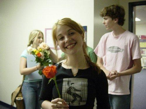 Rare Hayley Williams