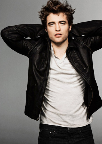 Rob Entertainment Weeky Outtake
