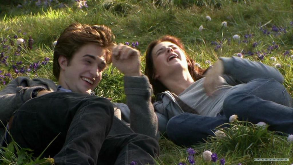 Rob & Kiks having fun! ^^