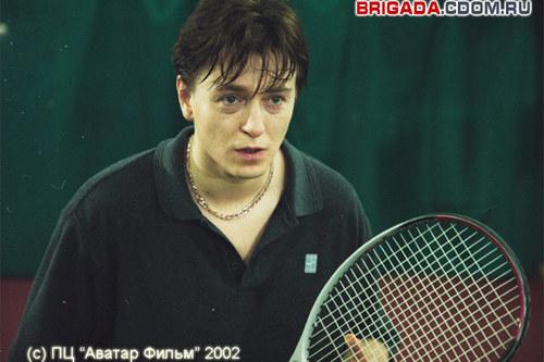 Sasha Belov