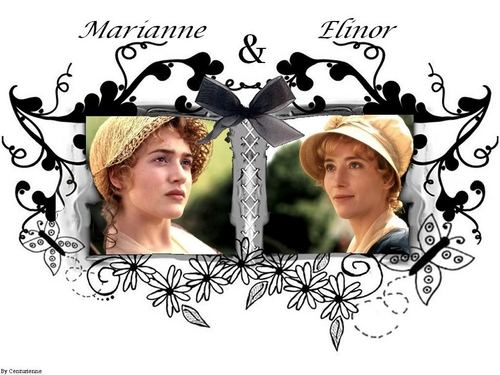 Marianne & Elinor