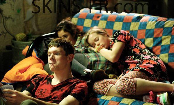 Series 4 episode shots