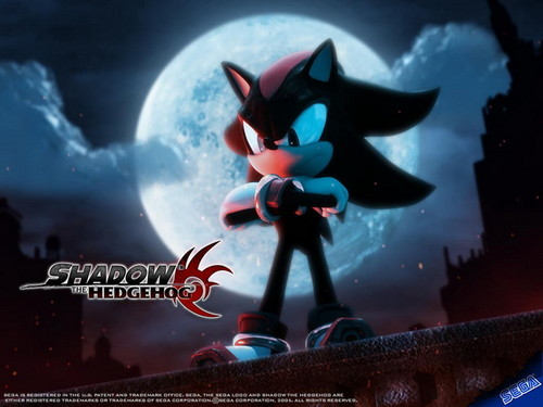Shadow The Hedgehog images Shadow The Hedgehog HD wallpaper and background photos