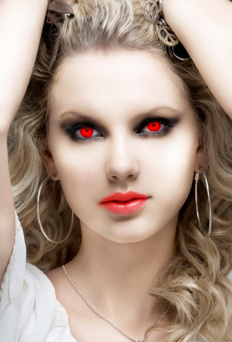 partlife: taylor swift vampire