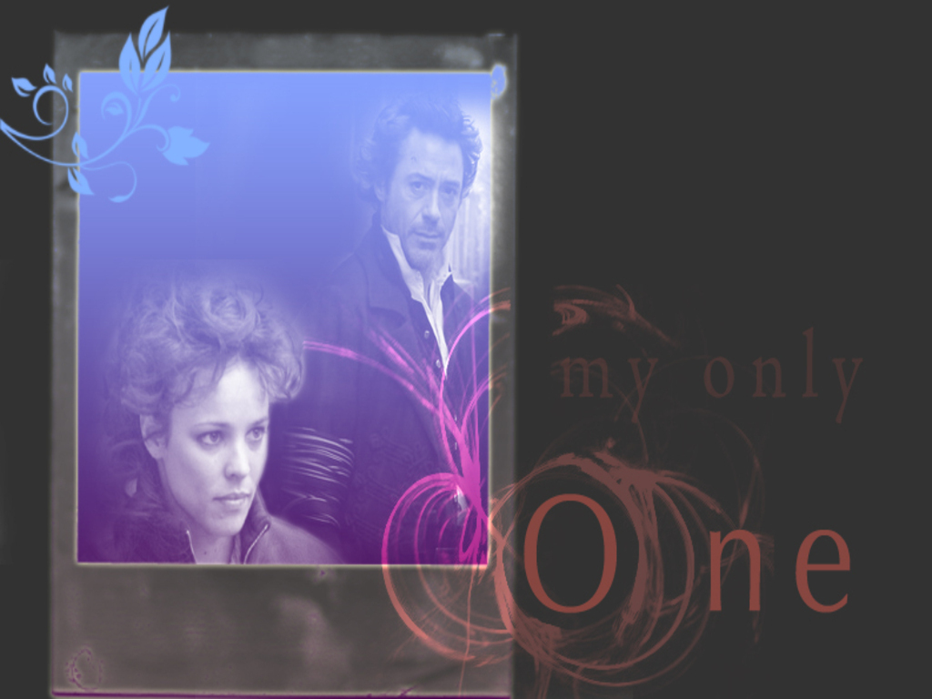 Sherlock Holmes and Irene Adler - Sherlock Holmes (2009 Film)