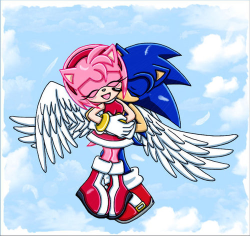 Sonamy Angel