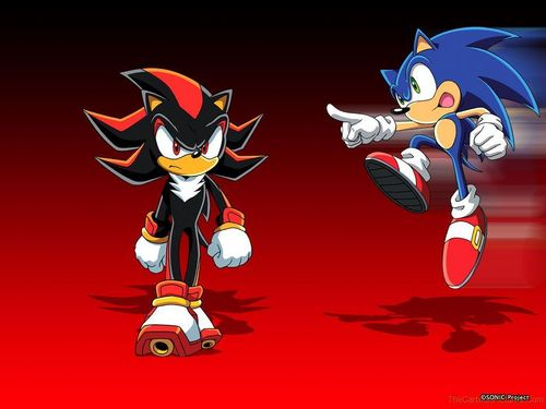Sonic?!