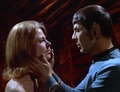 Spock and Zarabeth - star-trek-couples screencap