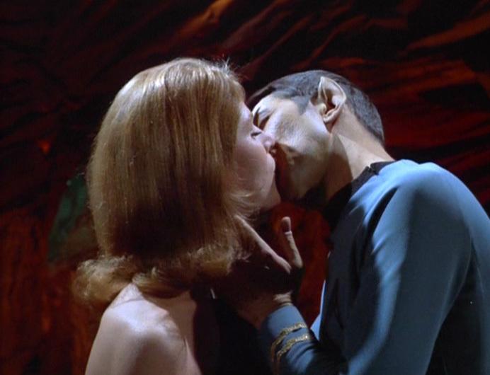 Zarabeth (Mariette Hartley) - Star Trek: The Original ...