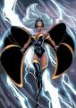 Storm - marvel-superheroines photo