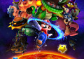Super Mario Galaxy - super-mario-galaxy photo