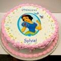 Sylvie's Birthday Cake