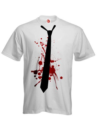 T camisa, camiseta Reservoir perros