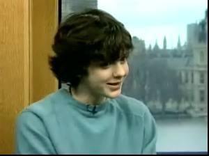 "TV / Interviews > CTV Interview (for the release of ""The Lion, the Witch and the Wardrobe"" Dvd)"
