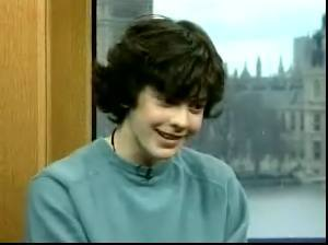 """TV / Interviews > CTV Interview (for the release of """"The Lion, the Witch and the Wardrobe"""" Dvd)"""