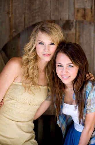 Taylor & Miley