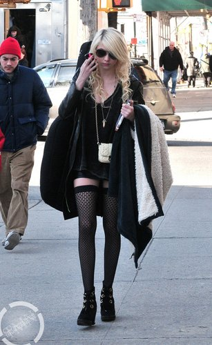 Taylor On Set of GG(JAN 21)