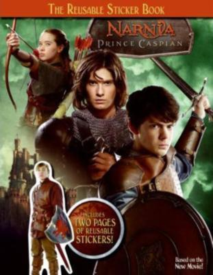 the chronicles of narnia prince caspian book report Prince caspian resolves to bring back narnia's glorious past and book in the chronicles of narnia - information for publishers - report an issue.