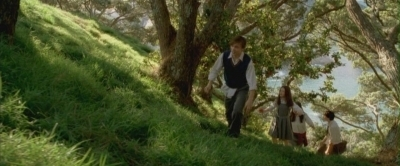 "The Chronicles of Narnia - Prince Caspian (2008) > DVD - Deleted Scenes - ""Apple Orchard"""