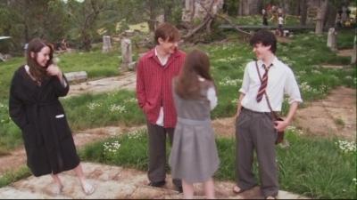 The Chronicles of Narnia - Prince Caspian (2008) > DVD - Inside Narnia