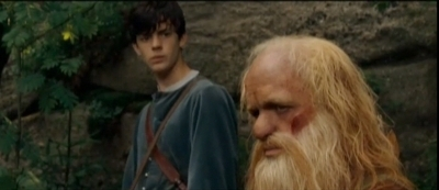 The Chronicles of Narnia - Prince Caspian (2008) > Movie Surfers - Behind Prince Caspian #3
