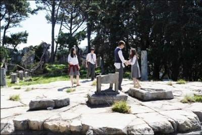 The Chronicles of Narnia - Prince Caspian (2008) > Stills