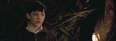 The Chronicles of Narnia - The Lion, The Witch and The Wardrobe (2005) > DVD - Bloopers