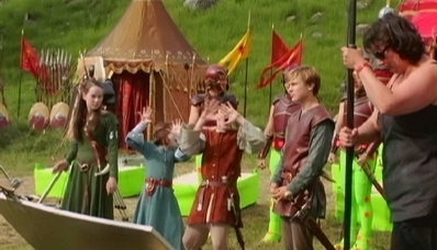 The Chronicles of Narnia - The Lion, The Witch and The Wardrobe (2005) > DVD - Chronicles of a Direc