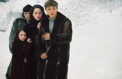 The Chronicles of Narnia - The Lion, The Witch and The Wardrobe (2005) > Stills (HQ)