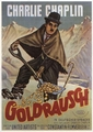 The Gold Rush Posters Movie - charlie-chaplin fan art
