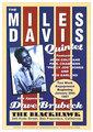The Miles Davis Quintet (show poster)
