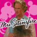 Mrs. Stinsfire