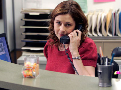 The Receptionist Days